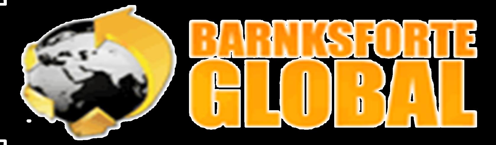 Barnks Global Logo
